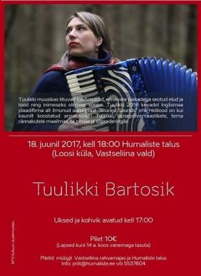 2017 TuulikkiBartosik