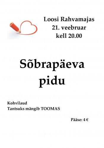 2014-Loosi sobrapaev