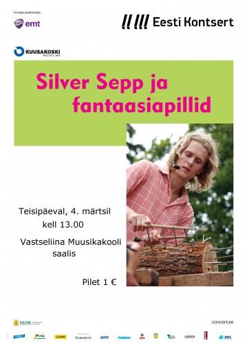 2014 Silver Sepp
