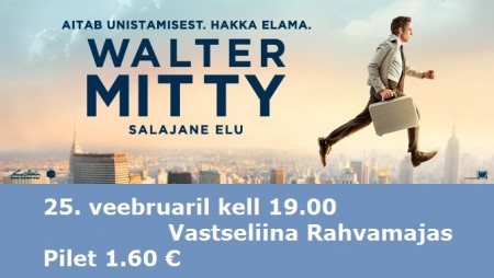 2014-Walter Mitty