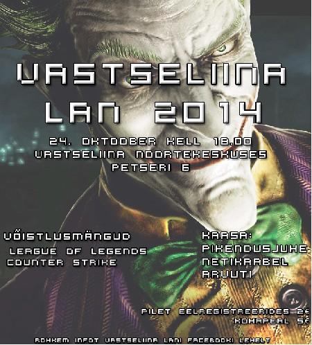 2014-LAN