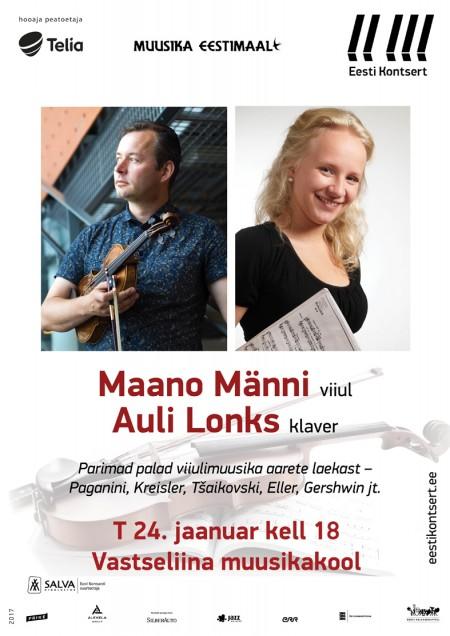 2017 ManniLonks
