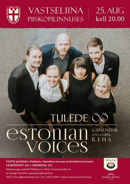 2017 EstonianVoices