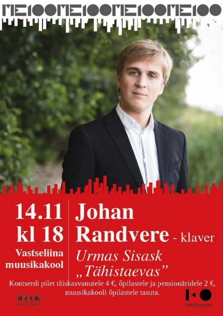 2017 J.Randvere