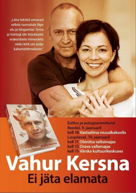 2015 Vahur Kersna