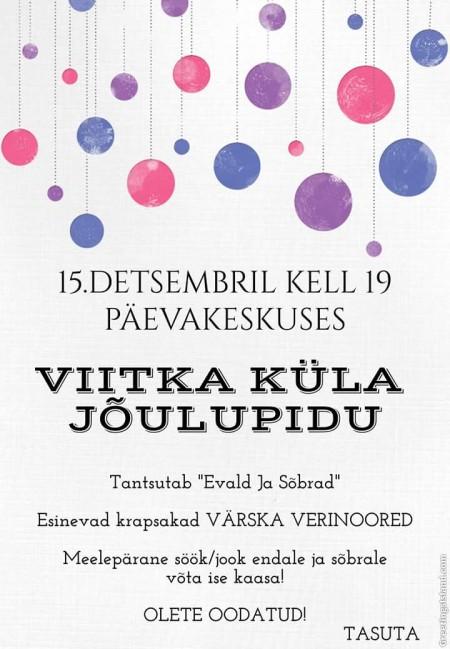 2017 joulViitkal