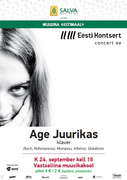 2014 Age Juurikas muusikakool