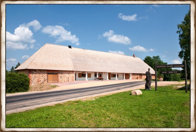 Neuhauseni maja